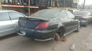 1997 Acura cl parts for Sale in Phoenix, AZ