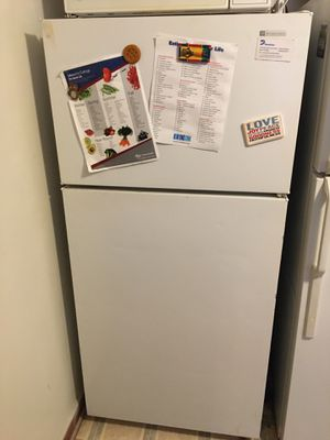Refrigerator for Sale in Suffolk, VA