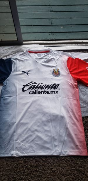 Chivas soccer Jersey for Sale in Livermore, CA