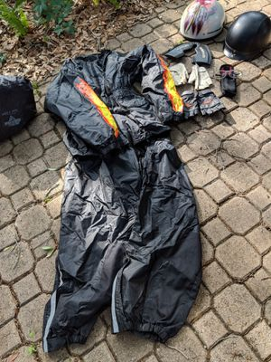 Motorcycle gear for Sale in Thonotosassa, FL