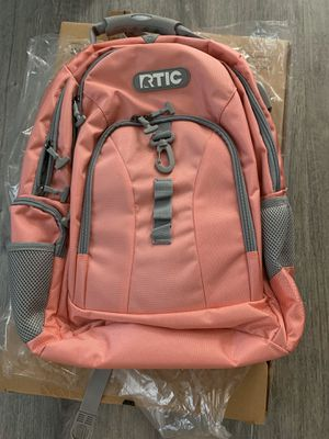 RTIC Laptop/ tablet Backpack for Sale in Charlotte, NC