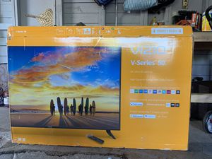 "50"" Smart 4K TV for Sale in Elmhurst, IL"