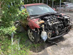 Parting Out 2006 Mazda MAZDA6 s Sedan 4D for Sale in Orlando, FL