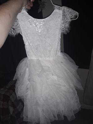 Flower girl/ formal dress for Sale in Bellevue, TN