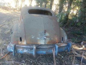1948 1947 Trailer camper vintage nash old for Sale in Norco, CA