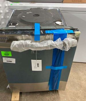 GE dishwasher GDT565SSSNSS 0Y for Sale in Houston, TX