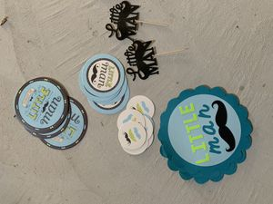 Mustache party supplies for Sale in Canonsburg, PA