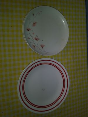 3 saucers for Sale in Parsons, KS