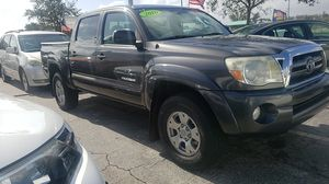2010❤ Toyota Tacoma ❤ Ask for Ms. Alexis for Sale in West Palm Beach, FL