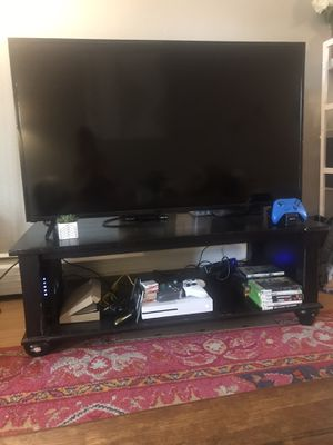 Black TV Stand for Sale in Denver, CO