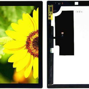 CENTAURUS Replacement for Microsoft Surface Pro 3 Assembly, LCD Display Touch Screen Digitizer Part Compatible with Microsoft Surface Pro 3 (1631) LTL for Sale in Grand Prairie, TX