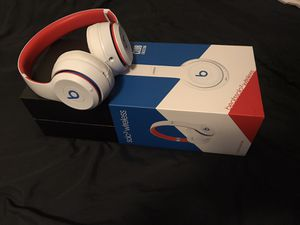 Beats Solo 3 Club Edition for Sale in Austin, TX