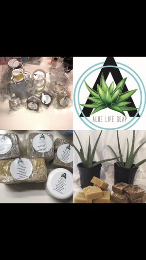 Aloe Life Soap for Sale in Goodyear, AZ