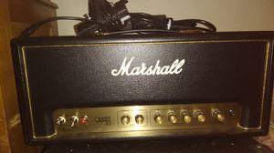 Marshall Origin 20 Head for Sale in Olympia, WA
