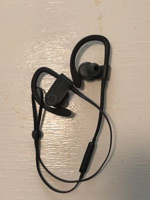 Powerbeats 3 Neighborhood Collection 12 hour battery life for Sale in CORP CHRISTI, TX