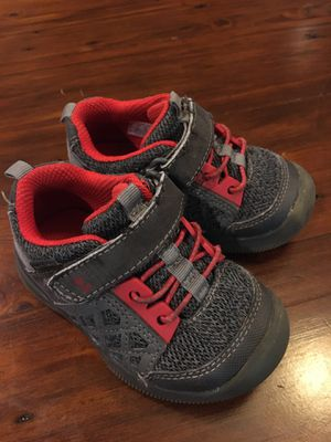 Boy's Toddler Shoes Size 5 PICK UP ONLY for Sale in Buckley, WA