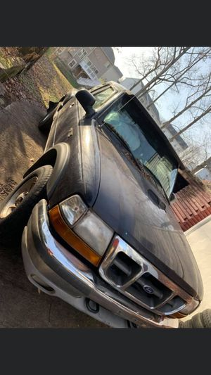 01 Ford Ranger stepside for Sale in Falls Church, VA