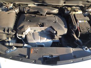 2015 Chevy Malibu motor an Transmission part for Sale in Tampa, FL
