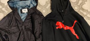 Lots of really nice men's clothes. Like new and new for Sale in Tacoma, WA