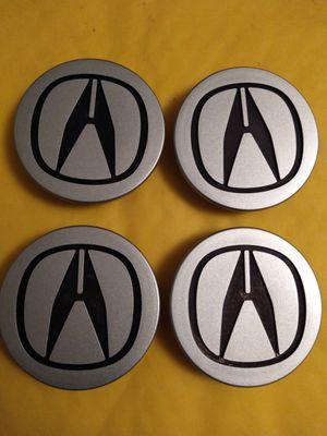 Acura Integra EL TL RSX CL TSX MDX RDX CSX 1996-2011 Center Cap for Sale in Woodbridge, VA