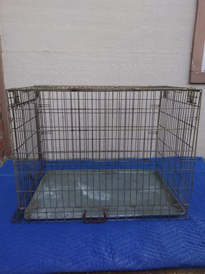 Dog crate/kennel for Sale in Allen, TX
