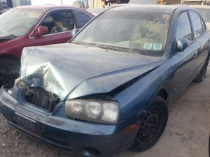 2002 Hyundai Elantra for parts 046331 for Sale in Las Vegas, NV