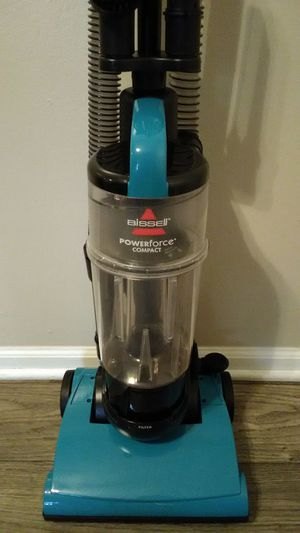 Bissell Bagless Vacuum Cleaner for Sale in Hilliard, OH