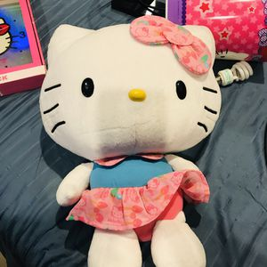 Hello kitty for Sale in Bell Gardens, CA