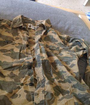 VINTAGE Bape shirt, legit for Sale in Apex, NC
