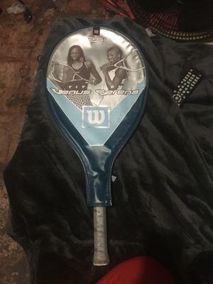 Tennis racket for Sale in Collingswood, NJ