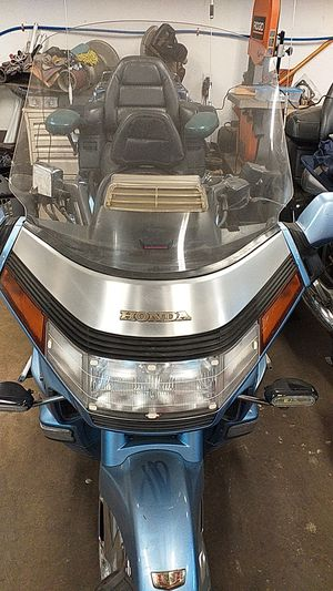 Honda Goldwing 1990 for Sale in Kent, WA