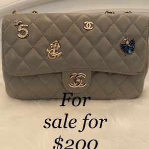 Chanel Bag for Sale in Tolleson, AZ