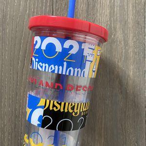 2021 Disneyland Cup for Sale in Norwalk, CA