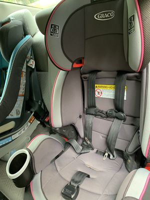 Graco forever car seat for Sale in Ocala, FL