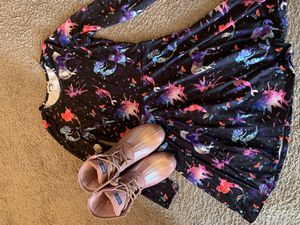 Girls dress size lg for Sale in Murfreesboro, TN