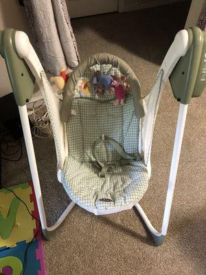 Graco Baby Swing for Sale in Marietta, GA