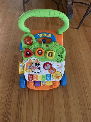 Baby music walking toy for Sale in Long Beach, CA