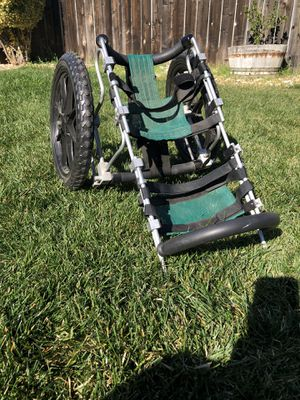 Dog wheel chair for Sale in Martinez, CA