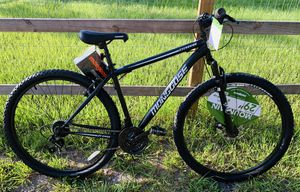 """Brand New Tall Mans Bike 29"""" Tires for Someone 6Ft or Taller for Sale in Tampa, FL"""