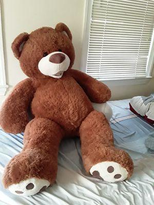 Giant Teddy bear for Sale in Washington, DC