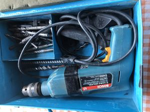 Bosch drill for Sale in San Diego, CA