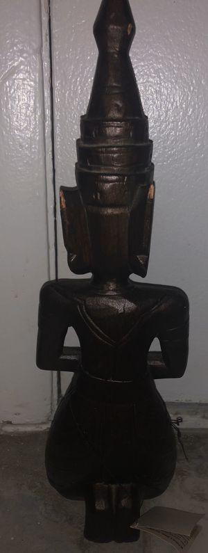 The kneeling Buddha for Sale in Marlborough, MA
