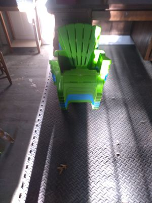 ,4 kids chairs for Sale in Benson, NC