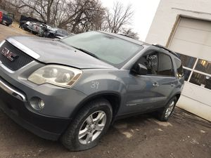 Parts for 2008 gmc acadia for Sale in Columbus, OH