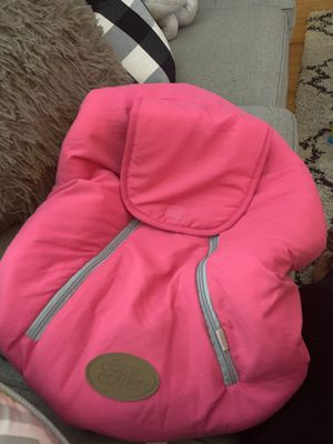 Brand New CarSeat Cover for Infant for Sale in Rockford, IL