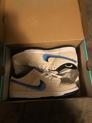Nike sb dunk low truck it for Sale in Waukegan, IL