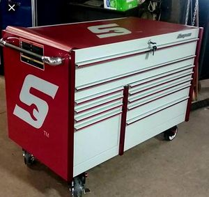 Snap on tool box this is limited 9 in USA for Sale in Eugene, OR