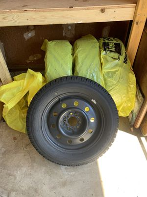 Toyo G-02 plus tires for Sale in Gladstone, OR