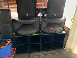 Dj sistem for Sale in Hemet, CA