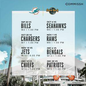 Miami Dolphins tickets for Sale in Miami Gardens, FL